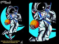 AstroBasket Ball