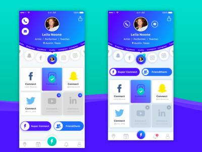 Friendthem App