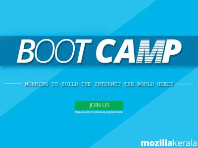 Bootcamp 2014