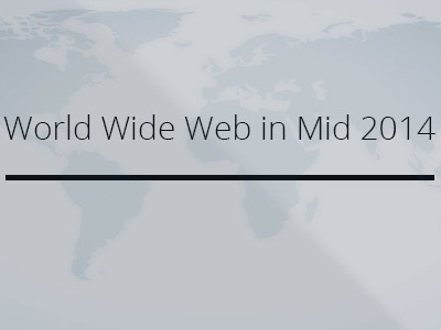 World Wide Web In The Middle Of 2014 world wide web www 2014