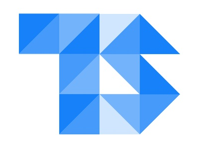 Tech Stream Logo logo redesign tech stream techstream