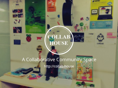 Collab House Campaign collabhouse crowdfunding crowdfund