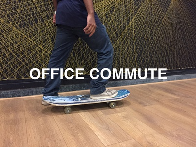 Office Commute