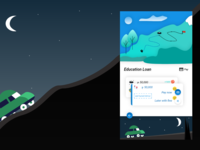 Loan-Journey: Concept Android App