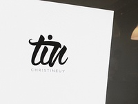 Tin Branding