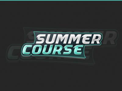 Logo Summer Course