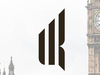 U+K Monogram