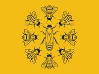 Bee Mine 🐝