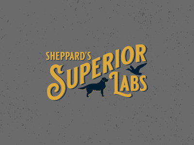 Sheppard's Superior Labs Logo