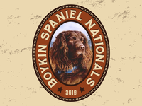 Boykin Spaniel Nationals '19