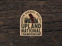 Upland Nationals