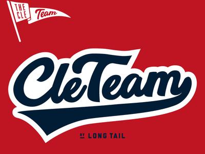 The CLE Team Script