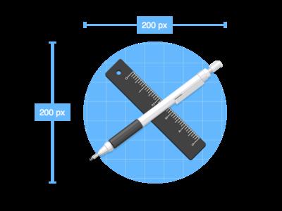 Measure Tools For Sketch.App