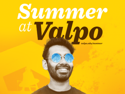 Summer at Valpo