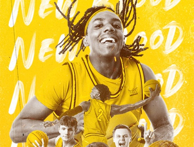 Valparaiso University Men's Basketball Wallpaper Wednesday