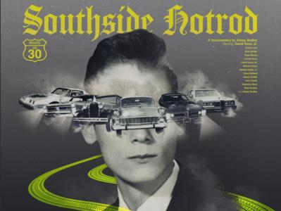 Southside Hotrod Poster