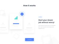 Demando - Recruitment Marketplace - Features