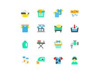 Laundry - Icon