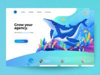 Agency Growth Training