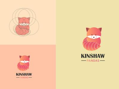 KINSHAW / LOGO DESIGN