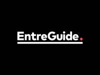 EntreGuide Logotype