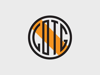 Legends of the Game Logo monogram sports orange logotype logomark symbol logo barcelona soccer football legends