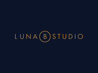 Luna B Studio Logo