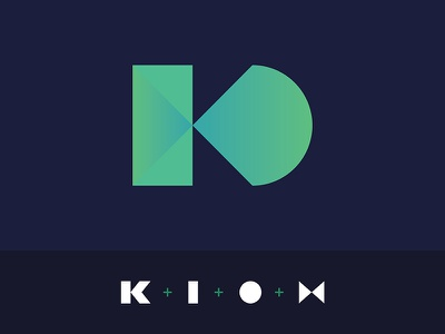 Cryptocurrency Logo branding cryptocurrency crypto k icon logo symbol logomark