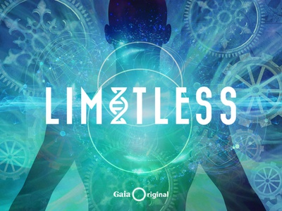 Limitless Series Logo / Visual