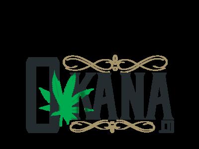 CBD Logo typography design branding logo cbd