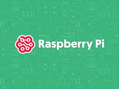 Raspberry Pi logo motherboard green raspberry pi raspberry circuits rasberry