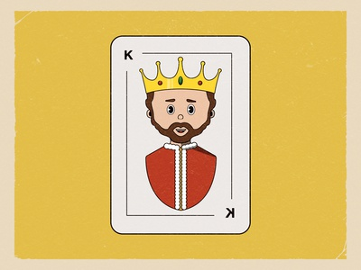 King Winnell Card!