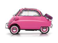 Dribbble Car