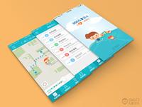360 Child Safety Herald Interface V1.0