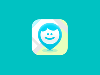 360 Child Safety Herald Icon
