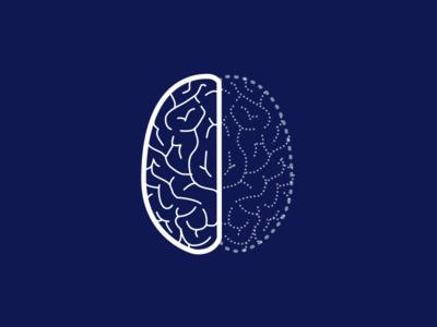 Leftbrain leftbrain brain left brain icon