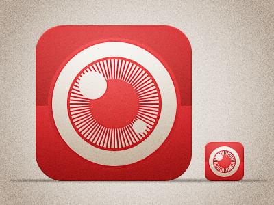 Watchr app icon