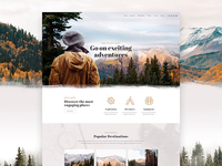 Explorer - Discover the most engaging places