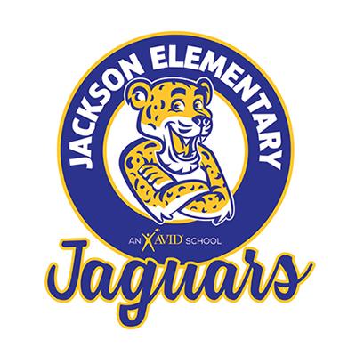 Jackson Elementary Circle Logo