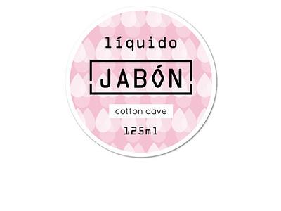 Cosmetic Labels pattern icon logo branding vector minimal graphic design flat design