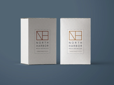 North Harbor Branding