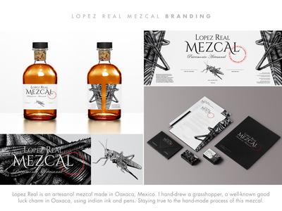 Lopez Real Mezcal