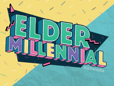 Elder Millennial