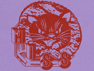 Hissssss 03