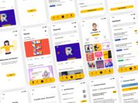 Penta : Get Money from Learning Design