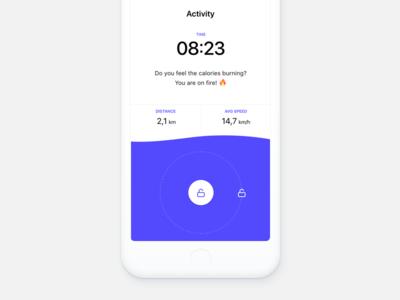 Fitness Tracker - Workout app