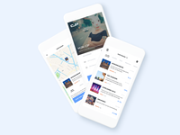 Discount code mobile app