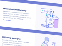 smsleopard sms use case landing