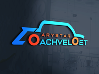 Arystar Coachveloet Car.