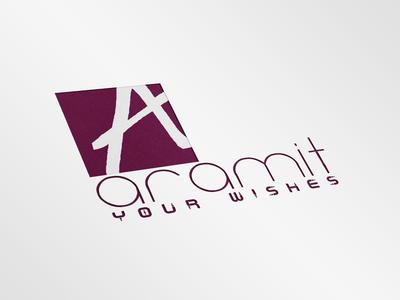 Aramit Clothing Brand Logo.